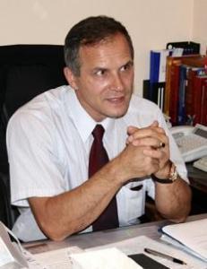 Адвокат Анатолий Пчелинцев