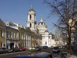 Именем Солженицына назовут улицу в центре Москвы