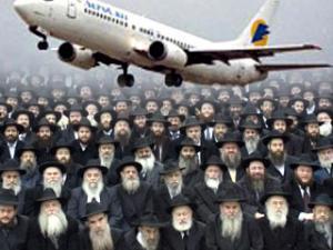 Евреи возвращаются в Россию