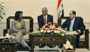 МИД Ирака: Вашингтон и Багдад близки к соглашению о сроках вывода войск