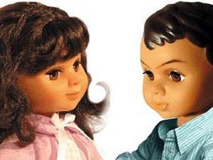 В Иране появились мусульманские Барби и Кен