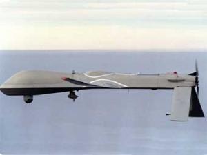 В Пакистане разбился американский разведывательный самолет