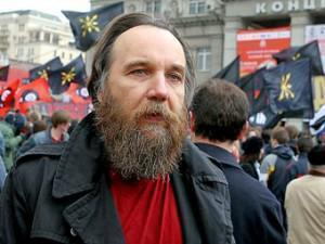 Александр Дугин - один из самых популярных апологетов русского империализма