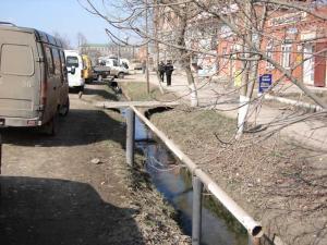 Возле дома прокурора города Карабулак в Ингушетии взорвалась бомба