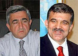 Турция и Армения налаживают отношения