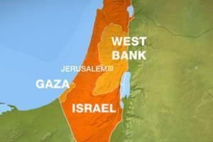 Во время израильского налета погибла женщина
