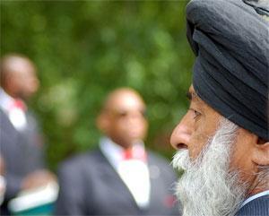 Сикхи и индусы обиделись на телеканал ВВС из-за мусульман