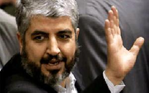 ХАМАС опровергает сообщения о высылке Халеда Машааля в Судан
