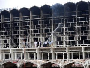 Пакистан отказался от помощи США в расследовании взрыва у Marriott