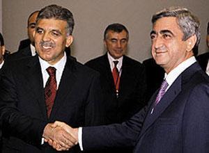 Евросоюз готов содействовать процессу восстановления отношений между Турцией и Арменией