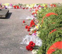 Мусульмане России почтили память погибших в Южной Осетии