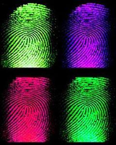 Отпечатки пальцев заменят фотографии в паспортах саудовских женщин