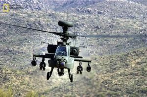 Пакистанская армия открыла огонь по американским вертолетам