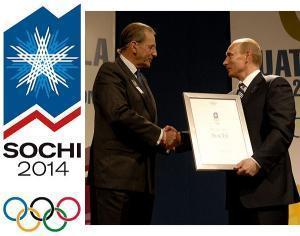 Россию лишают олимпиады в Сочи