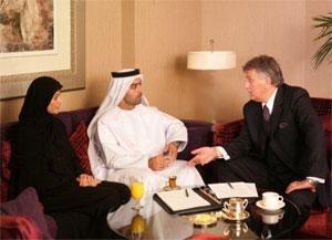 Экономика знаний: рецепт Катара