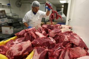 Эксперт ООН: Чтобы предотвратить изменение климата, надо есть меньше мяса