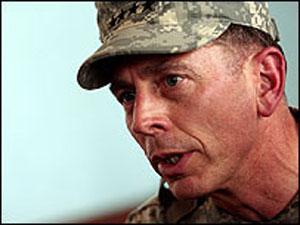 Командующий войсками США в Ираке: заявить о победе мне не удастся