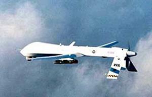 Пакистанские военные назвали причину падения американского беспилотника