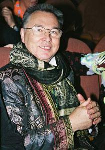 Вячеслав Зайцев создаст коллекцию исламской одежды