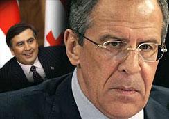 Лавров: Саакашвили сфальсифицировал текст плана Медведева-Саркози перед тем, как подписать его