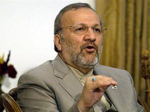Глава МИД Ирана прибыл в Москву с однодневным рабочим визитом
