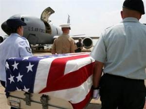 В Афганистане погибло более 500 американцев