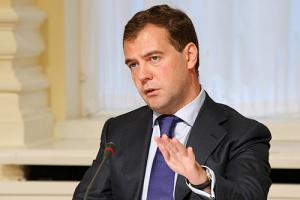 Дмитрий Медведев: Любое государство, которое хочет дружить с Россией, встретит ответную дружбу