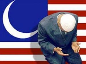 Исламский облик Америки