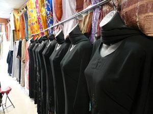 В Пакистане открылся Центр исламской моды
