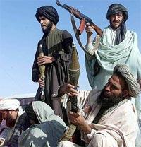 Талибан ведет секретные переговоры с правительством Афганистана