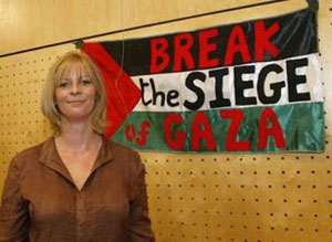 Израильтяне не выпускают из сектора Газа свояченицу Тони Блэра