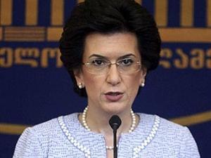 США заменят президента Грузии