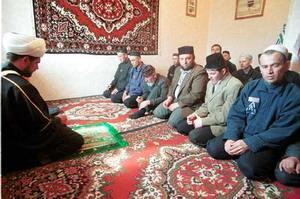 Мусульмане Мордовии не забыли о заключенных