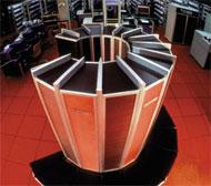 Новая система получит название Shaheen. Фото Britannica.com
