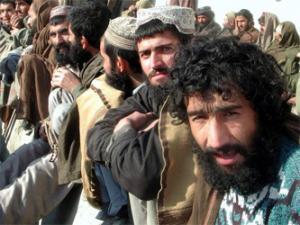 Афганские заключенные голодают из-за повышения цен на продовольствие