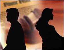 По статистике на 100 бракосочетаний приходится 76 разводов