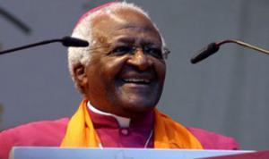 Южноафриканский архиепископ обвинил Запад в содействии геноциду палестинского народа