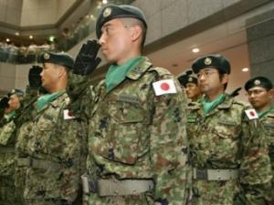 Япония окончательно выведет свои войска из Ирака