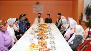 Ифтар в Эстонии