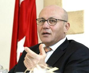 Лидер турецкой общины Кипра надеется разрешить конфликт с греческим сектором острова до конца года