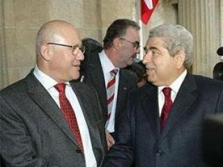 Кипр объединяется