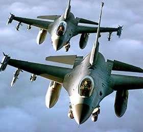 Израиль запросил у США разрешение на воздушный удар по Ирану