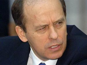 ФСБ: международные террористы хотят проникнуть в Южную Осетию, Абхазию и Россию