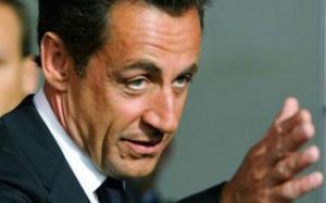 Николя Саркози подтвердил право Ирана на использование мирного атома