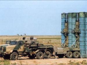 Российские ракетные комплексы будут защищать воздушное пространство Ирана