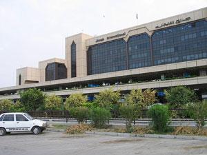 Пакистан закрыл все аэропорты из-за угрозы теракта