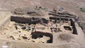 Археологи на еврейские гранты ищут Хазарию в России