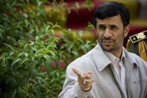 Ахмадинежад: израильское государство слишком слабое, чтобы нападать