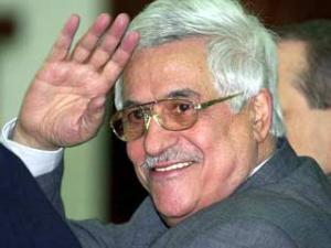 Глава ПНА Махмуд Аббас
