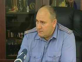 Евлоева собственноручно застрелил глава МВД Ингушетии Муса Медов – ингушская оппозиция
